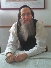 Yaakov Wieder's picture