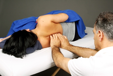 Back pain - treatment
