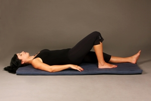 תרגיל הבסיס ליציבה נכונה ולמניעת כאבי גב