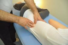 Lower Back Pain Treatment